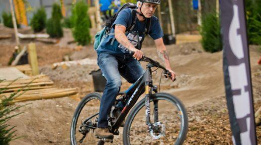 Bike Motion Benelux, 2 t/m 4 maart Jaarbeurs
