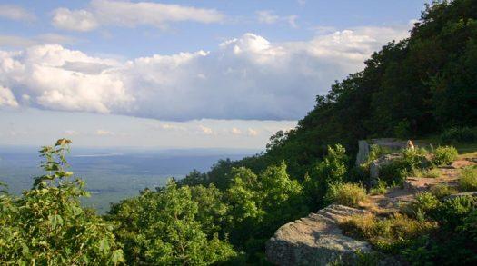 Op je bucketlist: Catskill Mountains