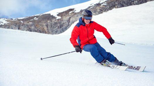Skiën met de nieuwe collectie van Dare 2b
