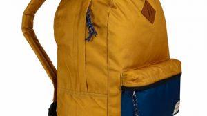 Regatta Stamford backpack is sterk en compact
