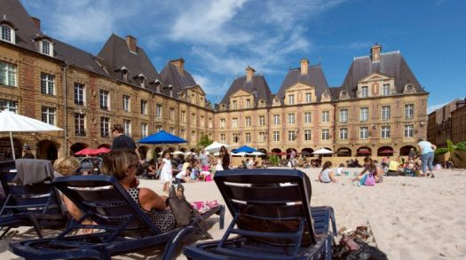 Franse Ardennen perfecte outdoor-bestemming