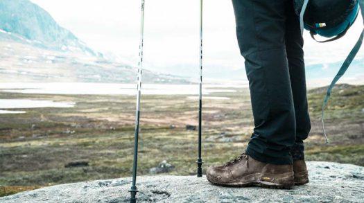 Ander van Grisport: wandelschoenen die je voeten fit houden