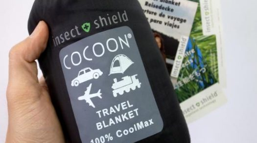 Insect Shield van Cocoon