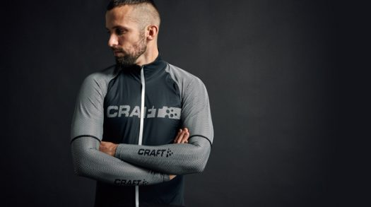 Craft Shield Jersey 2.0 winnaar ISPO Award 2017