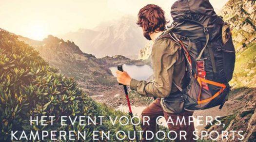 Kampeer & Outdoor 2018