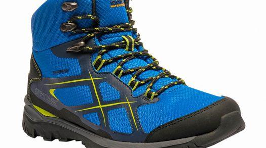 Kota Mid Walking Boots