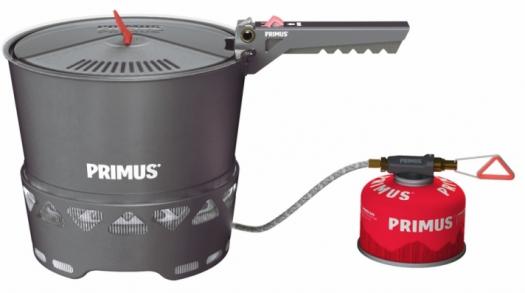 Goud voor PrimeTech Stove Set van Primus