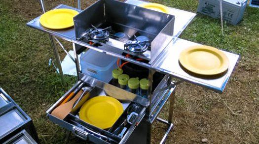 Kookkist: je eigen keuken mee