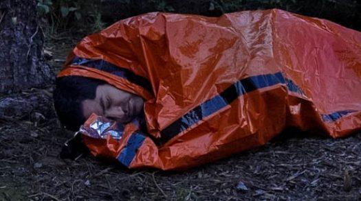 Belleza waterproof slaapzak voor elke outdoorsituatie