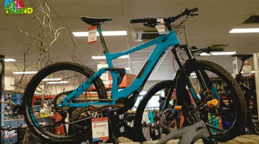 Op zoek naar een nieuwe elektrische fiets?