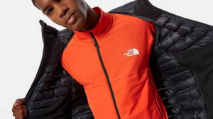 The North Face: Summit Series 50/50 Down