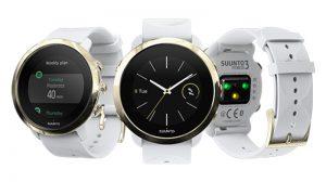 Fitness-horloge dat slaapkwaliteit meet