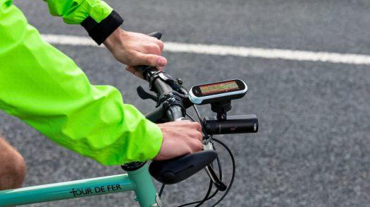 Edge® Explore GPS-toerfietscomputer