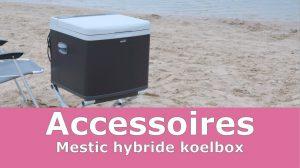 Mestic MHC 40 Hybride koelbox
