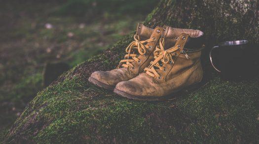 Schoenen verzorg je zo
