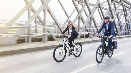 Sale Stromer fietsen
